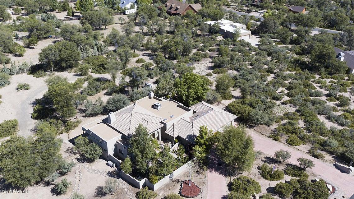 2316 W Mountain Oak Road, Prescott Az 86305