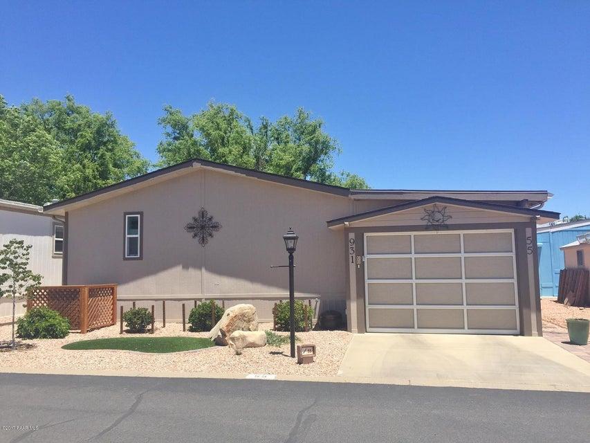 931 N Mesquite Tree Drive, Prescott Valley Az 86327
