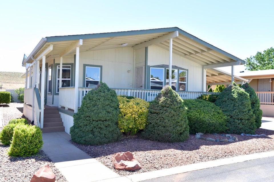 724 N Mesquite Tree Drive, Prescott Valley Az 86327