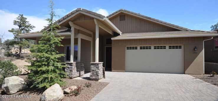 1487  Sierry Springs Drive, Prescott Az 86305