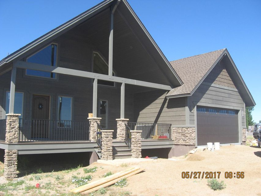 1174  Chuck Wagon Lane, Chino Valley Az 86323