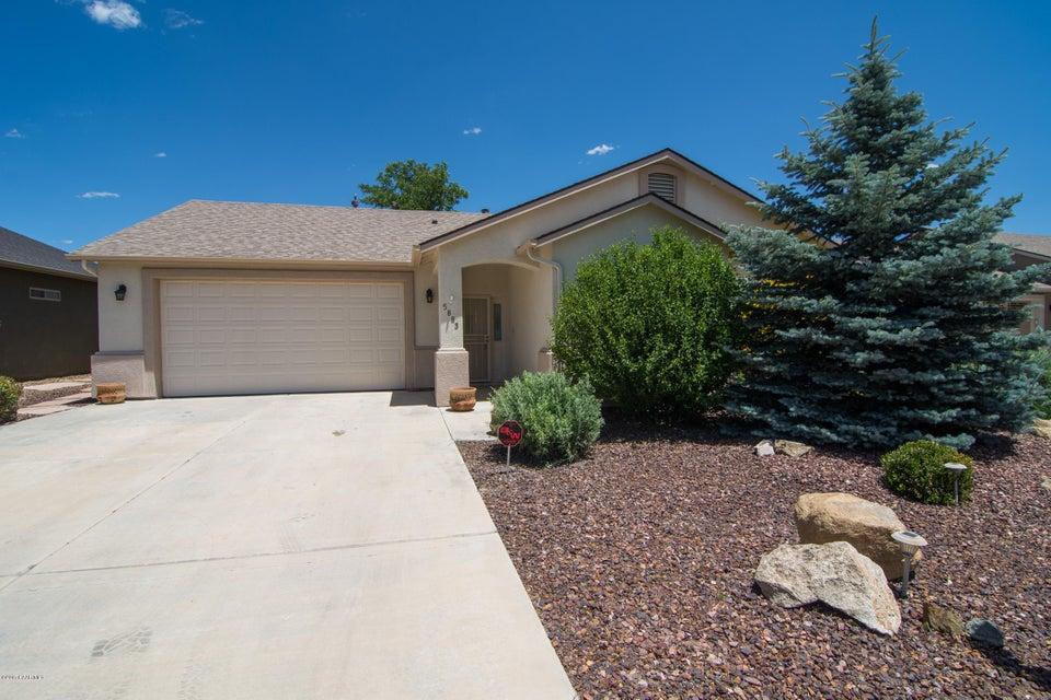 5883 N Bronco Lane, Prescott Valley Az 86314