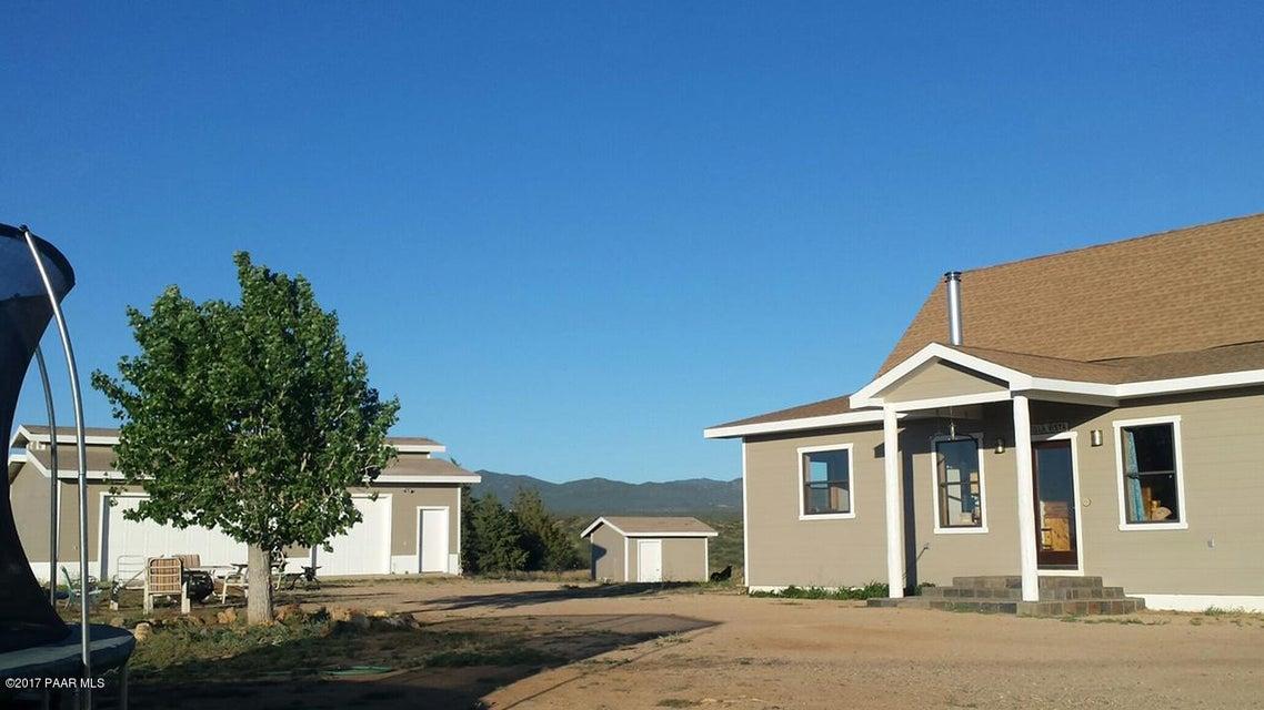 6811  Windmill Road, Skull Valley Az 86338