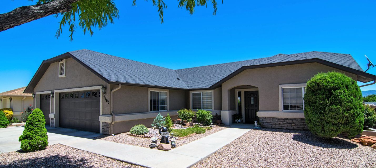 7163 N Viewscape Drive 1, Prescott Valley, AZ 86315