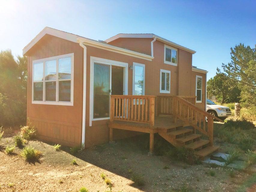 15983 S Rolling Ridge Drive, Mayer, AZ 86333