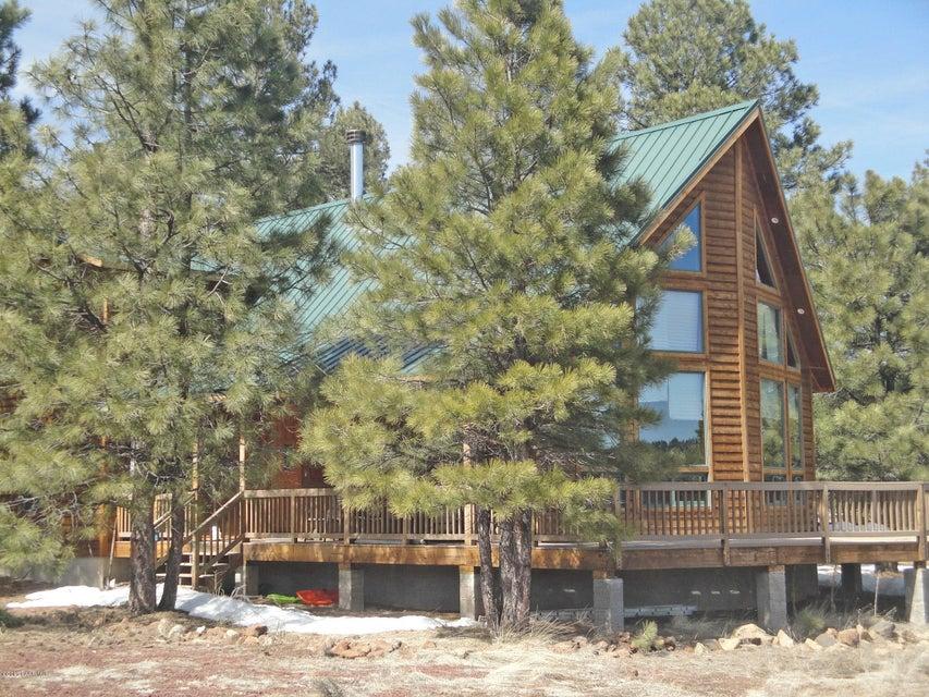 4901 E Forest Service 3040 Road Williams, AZ 86046 - MLS #: 1003842