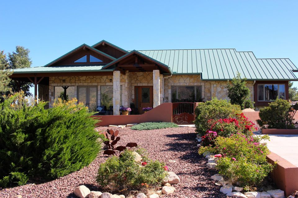 13480 N Yaqui Drive Prescott, AZ 86305 - MLS #: 970574