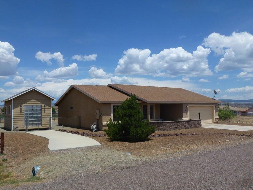 20202 E Saguaro Drive, Mayer, AZ 86333