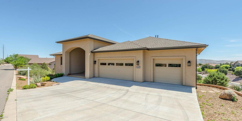 2216  Lakewood Drive, Prescott Az 86301