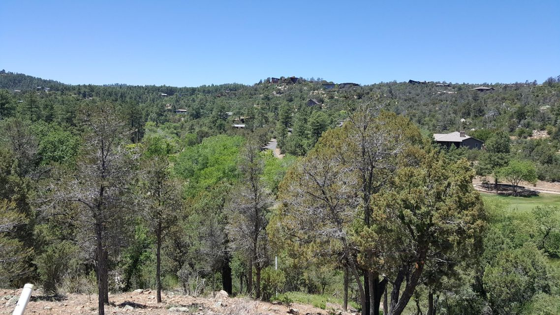 788 Crosscreek Drive Prescott, AZ 86303 - MLS #: 1003937