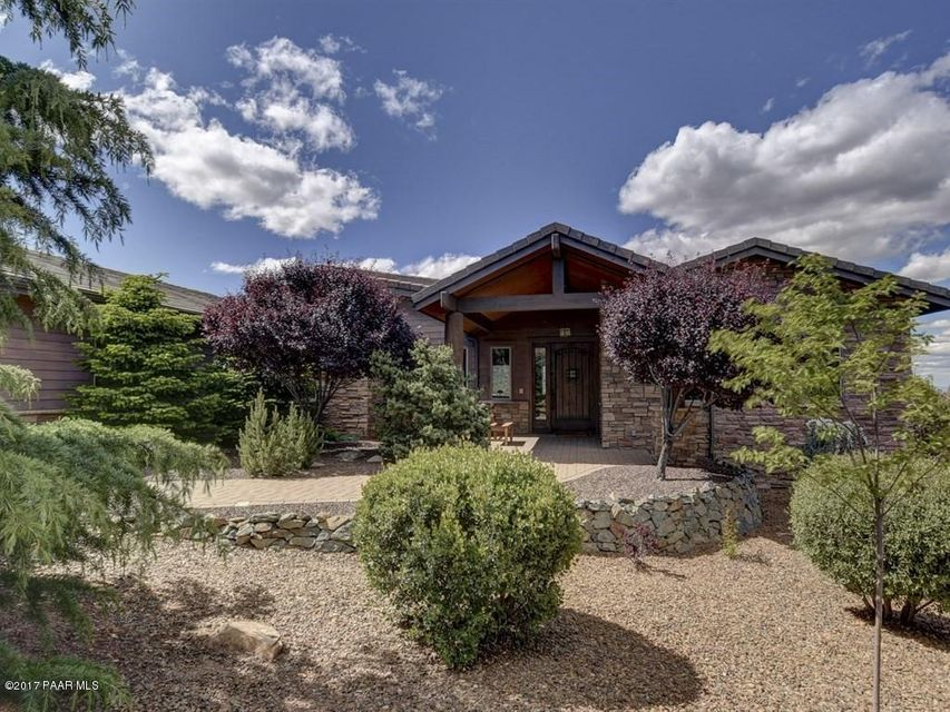 2124  Forest Mountain Road, Prescott, Arizona