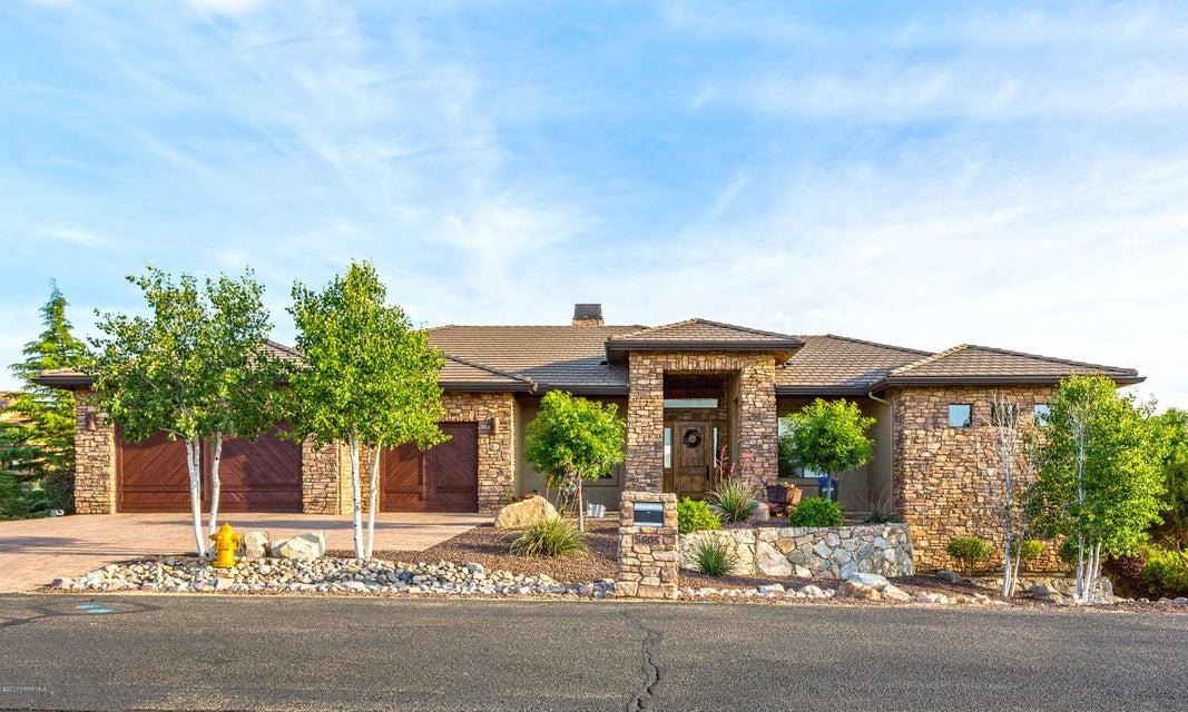 5605 Darius Circle, Prescott, AZ 86305