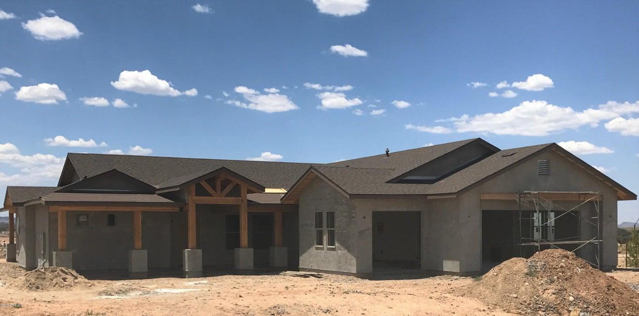 5286 Peavine View Trail, Prescott, AZ 86301