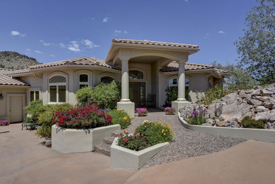2933 Southpark, Prescott, AZ 86305