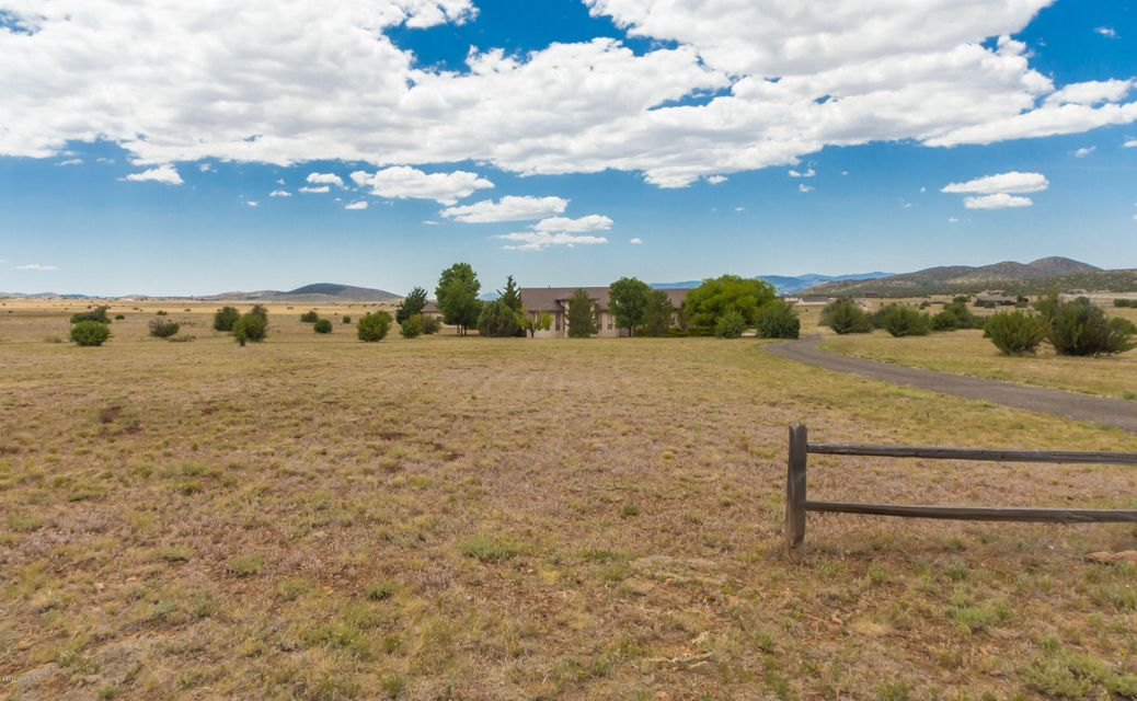 12415 E Mingus Vista Drive Prescott Valley, AZ 86315 - MLS #: 1004046