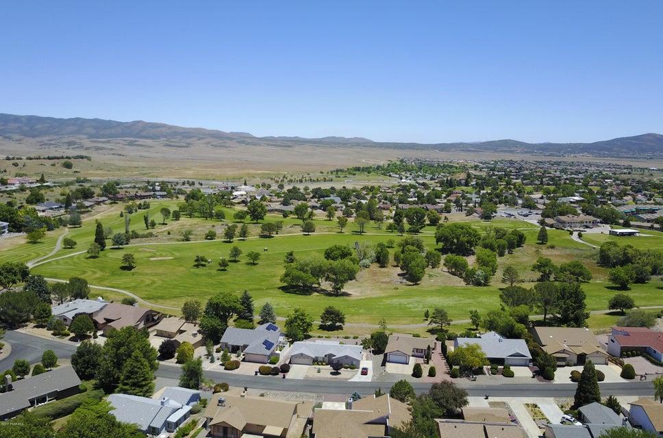 11574 E Riata Way Dewey-Humboldt, AZ 86327 - MLS #: 1004069