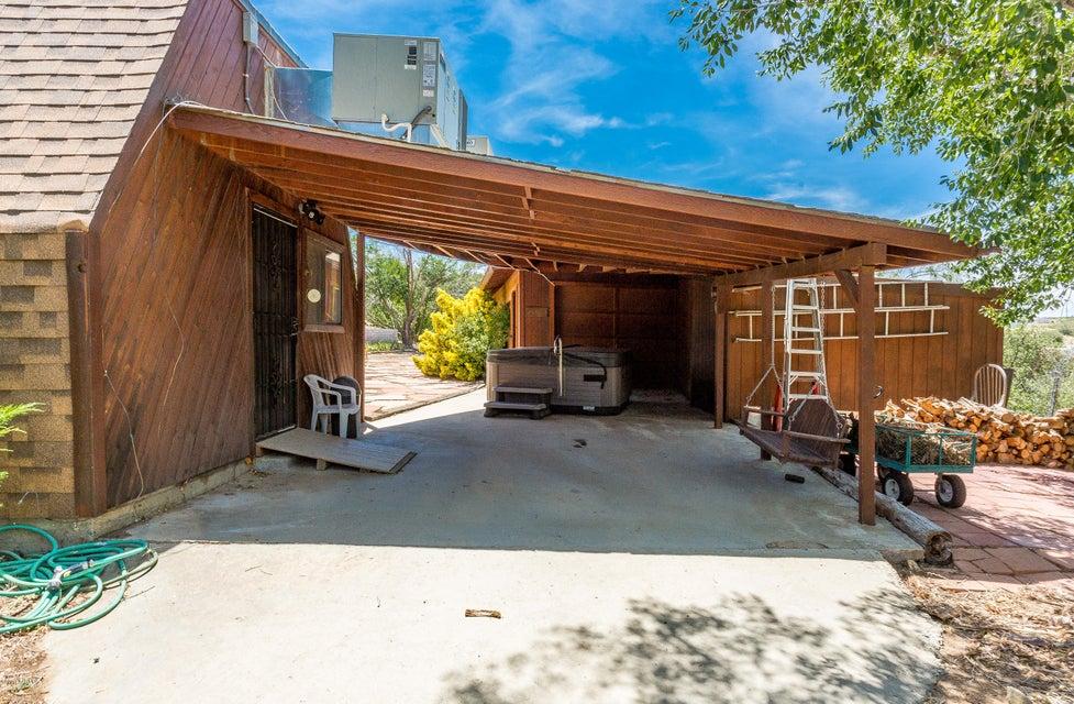 120 S Pony Place Dewey-Humboldt, AZ 86327 - MLS #: 1003972