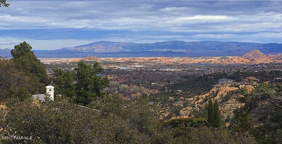 1110 Carlock Drive Prescott, AZ 86305 - MLS #: 1003069