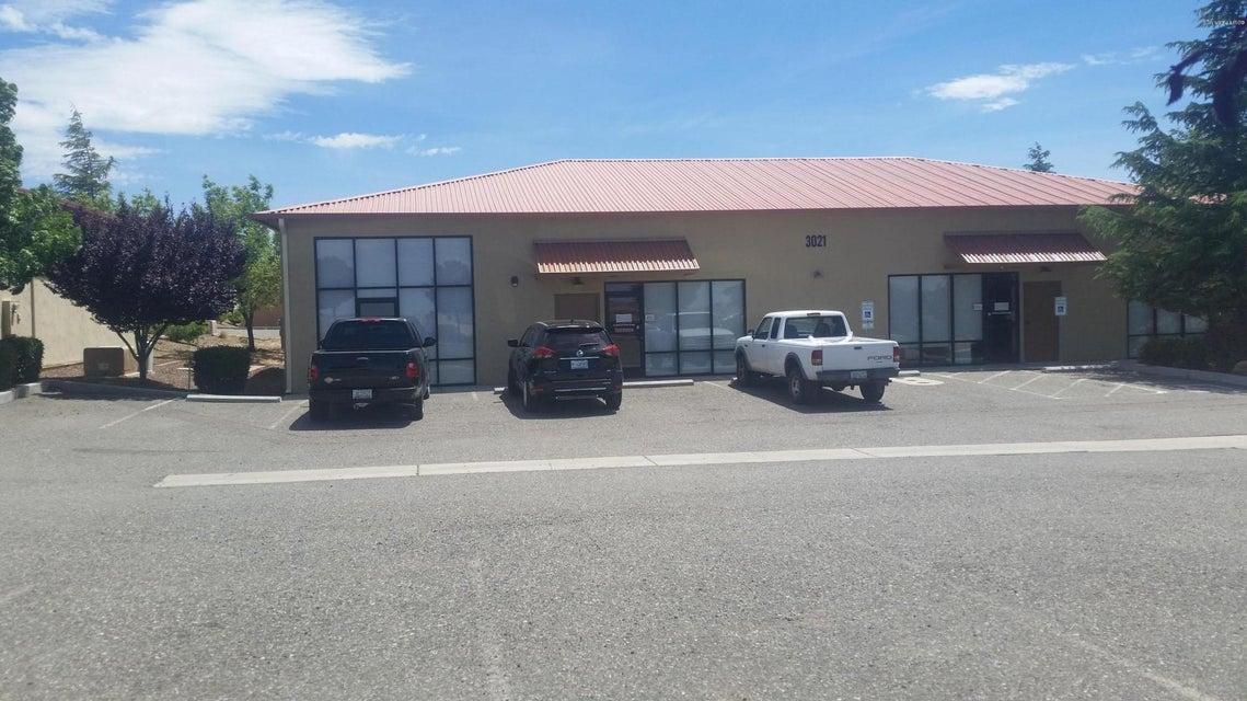 3021 Centerpointe E Drive Prescott, AZ 86301 - MLS #: 1004169