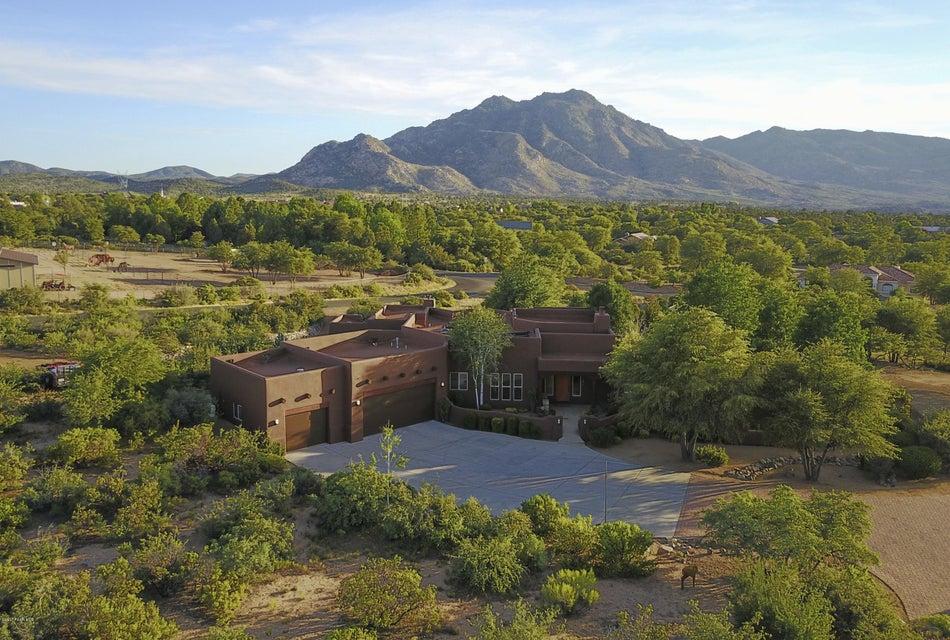 8645 N Granite Oaks Drive, Prescott, AZ 86305