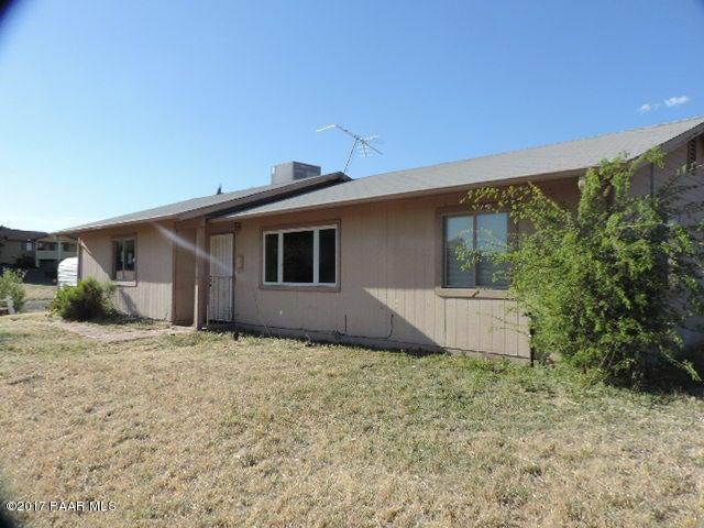 17610 E Bluejay Drive, Mayer, AZ 86333