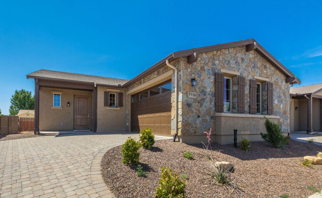 7770 E Lavender Loop, Prescott Valley, AZ 86315