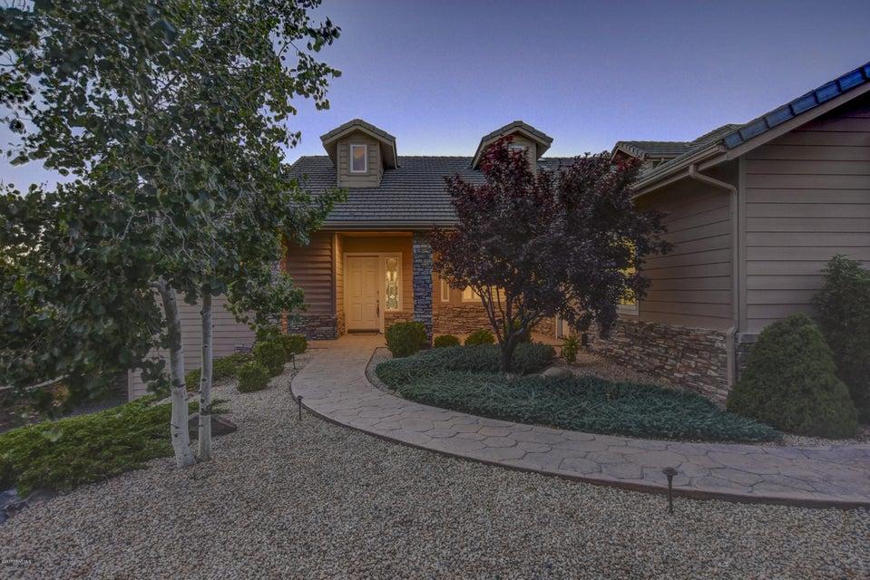 1386  Northridge Drive, Prescott Az 86301