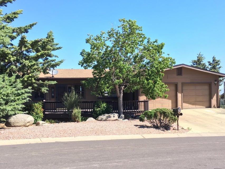690  Angelita Drive, Prescott Az 86303
