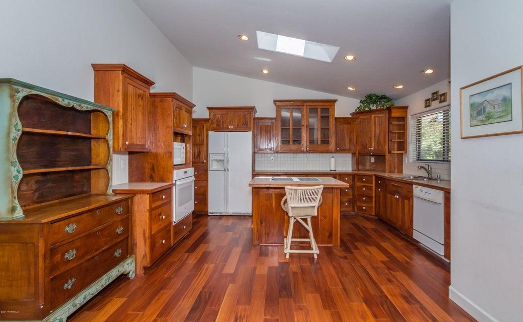 1610 W Jack Pine Road Prescott, AZ 86303 - MLS #: 1004302