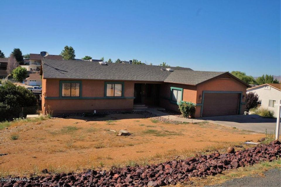 5324 N Stetson Drive, Prescott Valley Az 86314