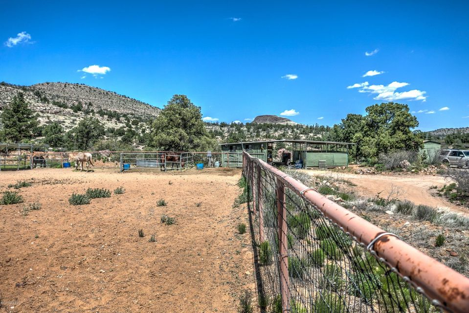 4420 W Thunder Mountain Road Chino Valley, AZ 86323 - MLS #: 1004478