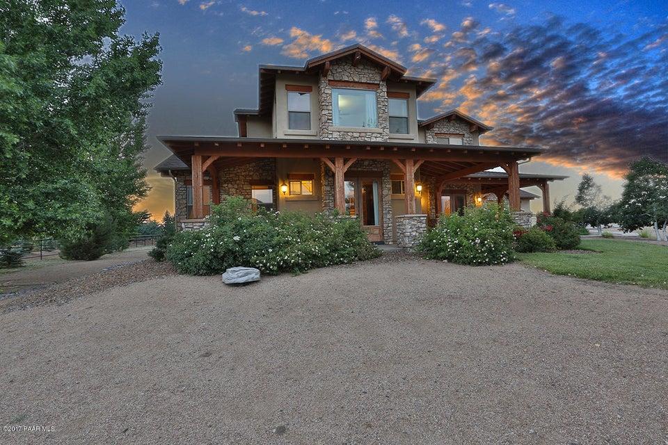 4250 W Oatman Flat Circle, Prescott, AZ 86305