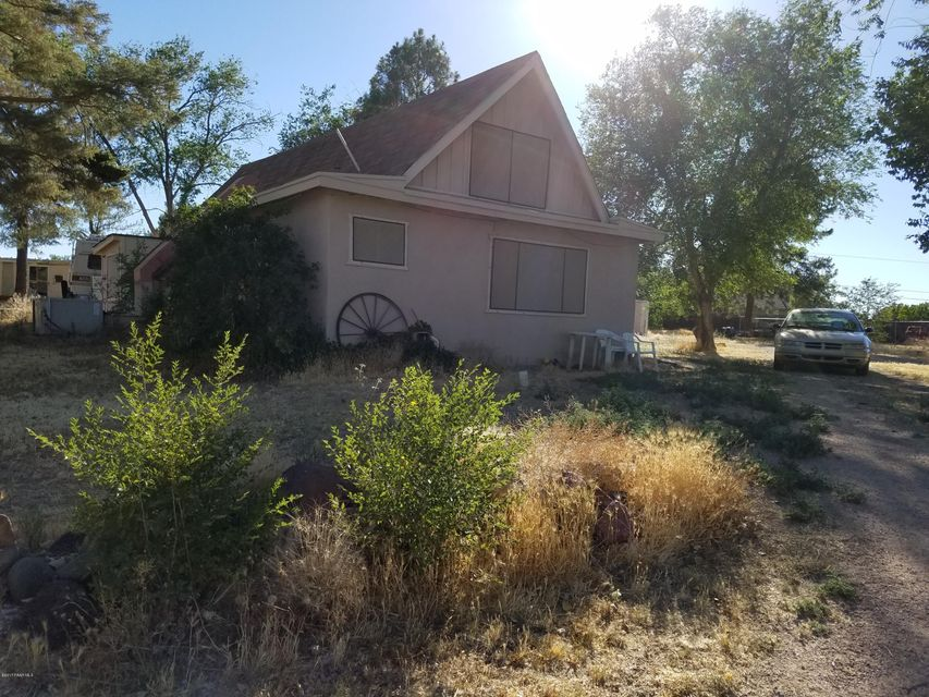 420  Karen Drive, Chino Valley Az 86323