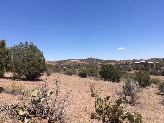 5200 /5150 N Spotted Dog Trail Chino Valley, AZ 86323 - MLS #: 1004544
