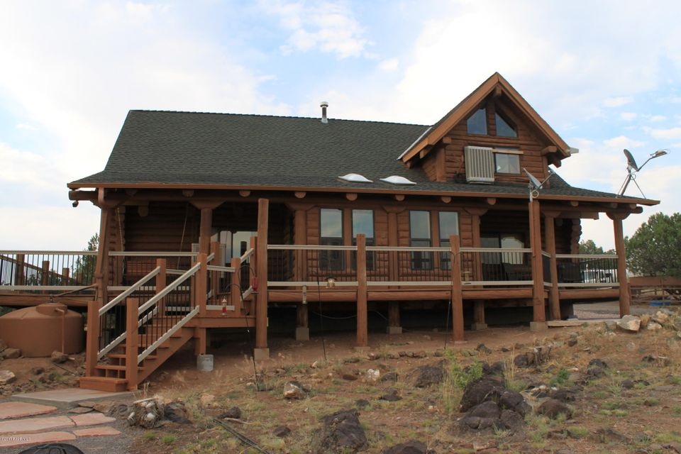 223 Pineveta Road, Ash Fork, AZ 86320