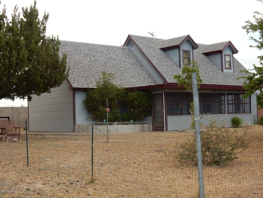 20582 E Antelope Road, Mayer, AZ 86333