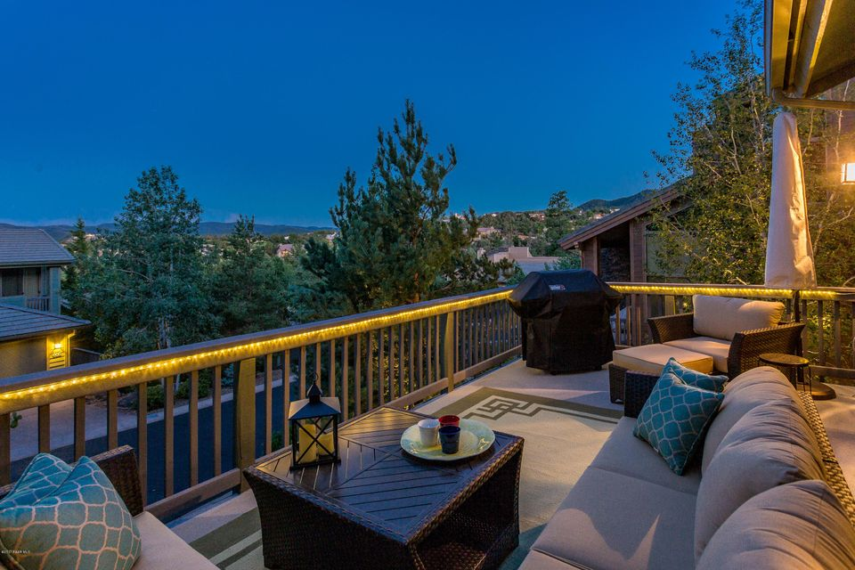 664 Crosscreek Drive Prescott, AZ 86303 - MLS #: 1004682