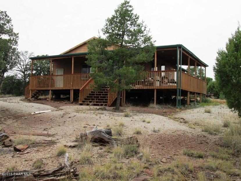 44500 Shadow Rock Trail, Seligman, AZ 86337