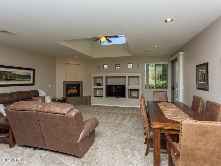 1244 Crown Ridge Drive Prescott, AZ 86301 - MLS #: 1004692