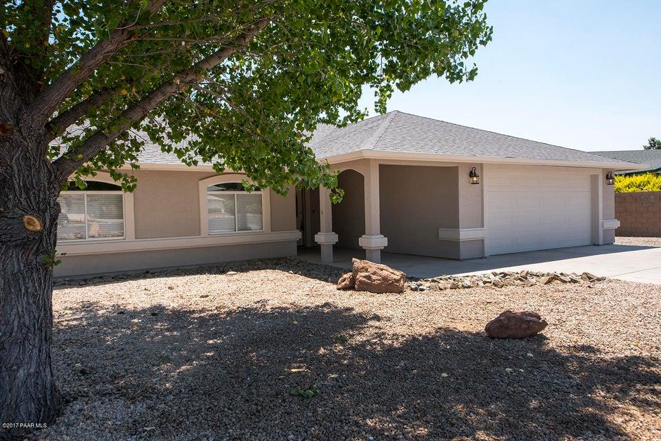 5241 N Lone Drive, Prescott Valley Az 86314