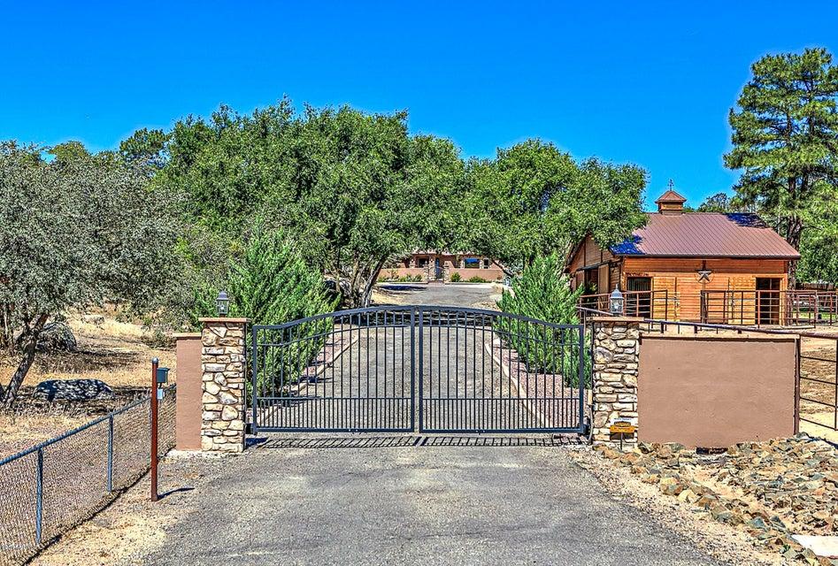 1442 Meadowridge Road, Prescott, AZ 86305