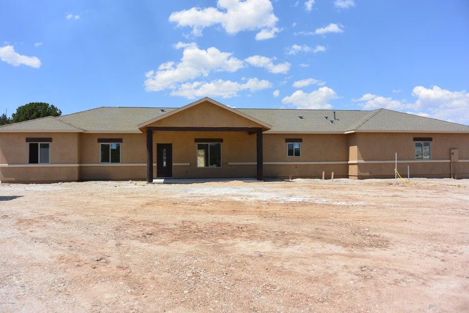 10930 S Banjo Lane, Mayer, AZ 86333