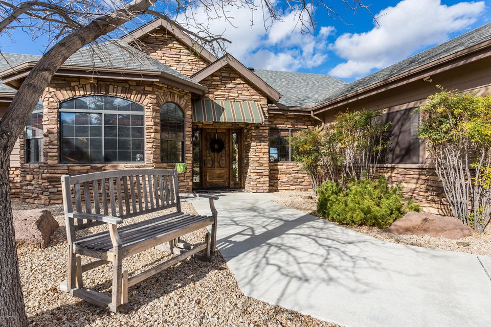 136 W Soaring Avenue, Prescott, AZ 86301