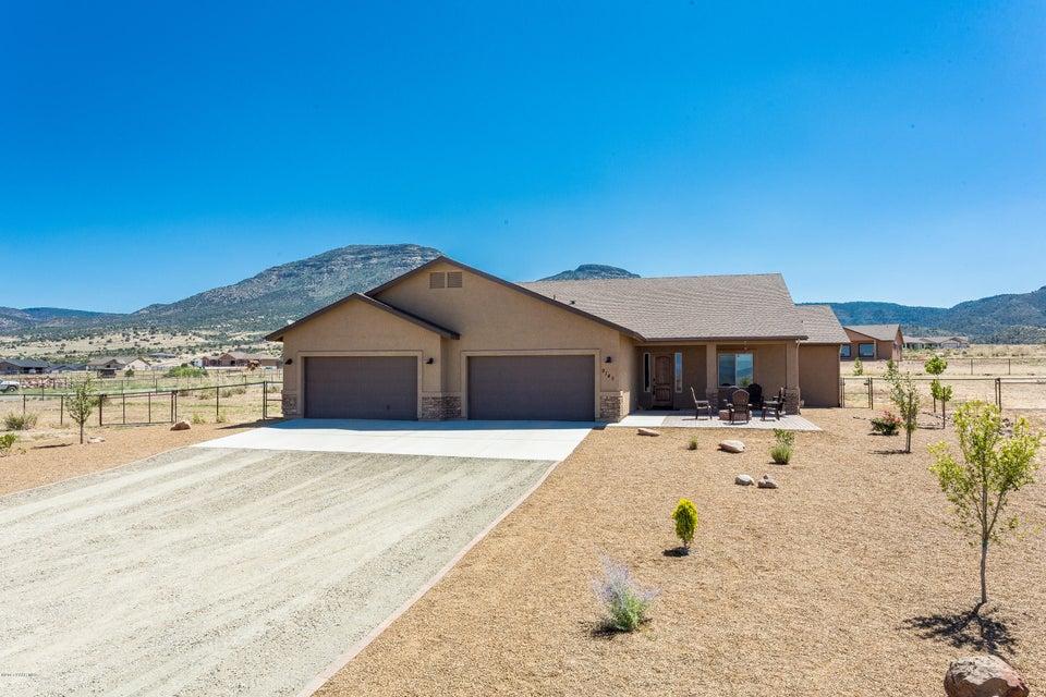 9145 N Casa Norte Drive, Prescott Valley Az 86315