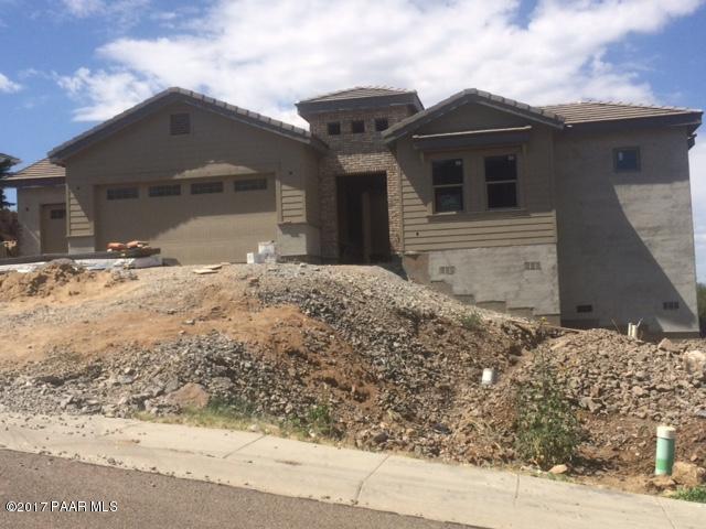 126 E Soaring Avenue, Prescott, AZ 86301