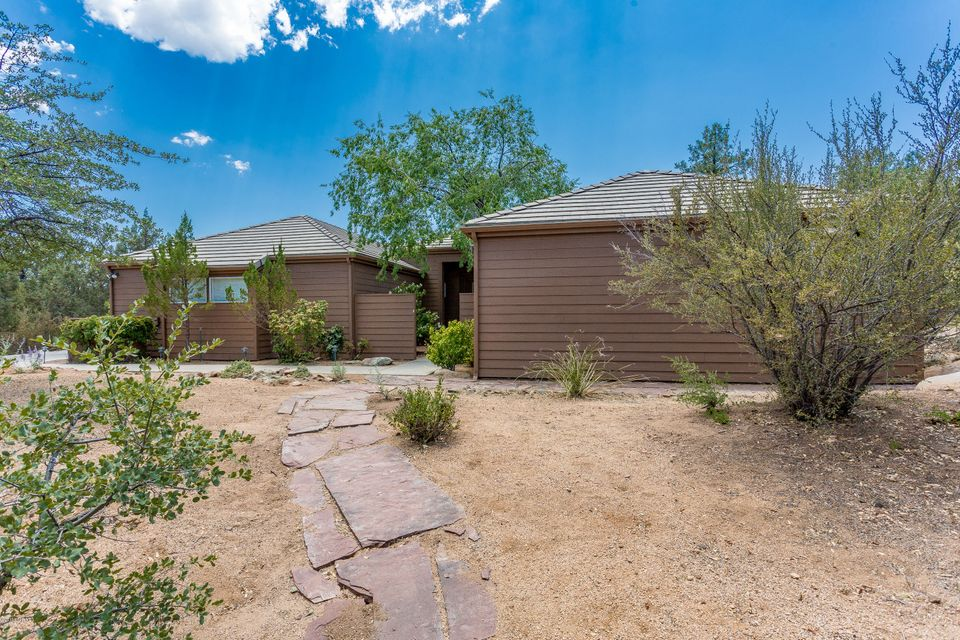 1597  Conifer Ridge Lane, Prescott Az 86303