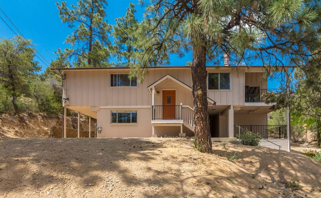 2196 W Mountain Laurel Road, Prescott Az 86303