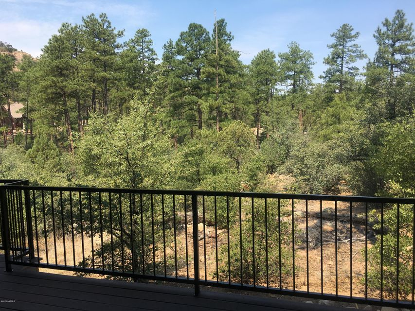 1496 Sierry Springs Drive Prescott, AZ 86305 - MLS #: 1004911