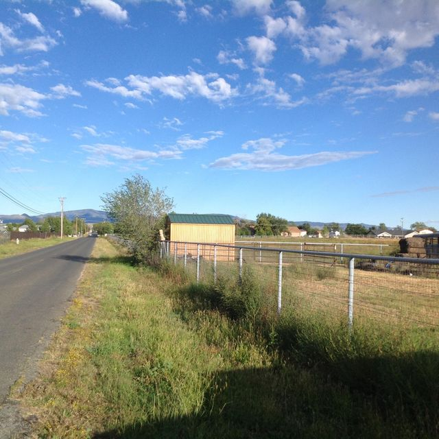 00 W Center Street Chino Valley, AZ 86323 - MLS #: 1004916