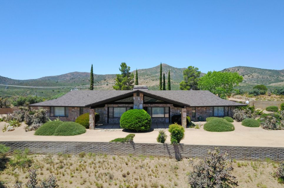 17900 E Med Bard Road, Dewey-Humboldt, AZ 86327